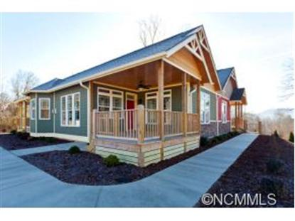 29 Myra Place  Unit 127  Asheville, NC MLS# 556574