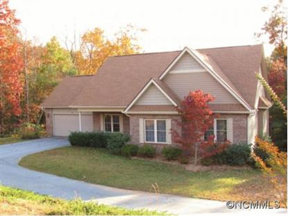 103 SADDLE TOP ROAD  Flat Rock, NC MLS# 556639