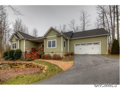 901 Summit Springs Drive  Flat Rock, NC MLS# 556839