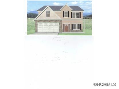 236 Beck Creek Circle  Flat Rock, NC MLS# 556972
