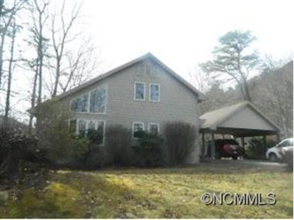 277 Mine Mountain Drive  Pisgah Forest, NC MLS# 557289