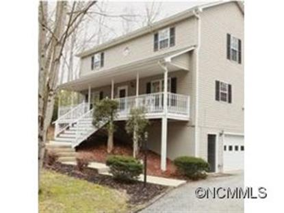 384 Lakeland Drive  Pisgah Forest, NC MLS# 557582