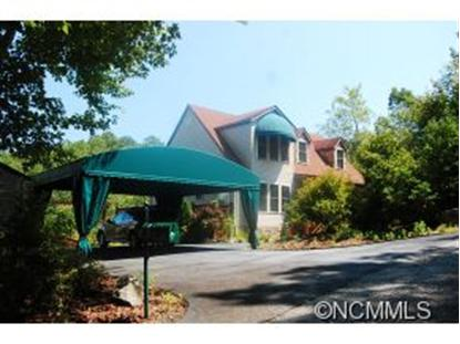 229 Fernwood Lane  Pisgah Forest, NC MLS# 558230