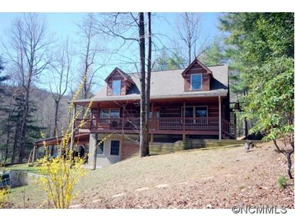 1809 Eagle Lake Drive  Brevard, NC MLS# 558365