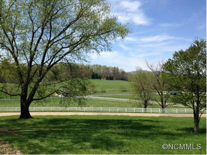 226 Horse Shoe Farms Drive  Hendersonville, NC MLS# 559074