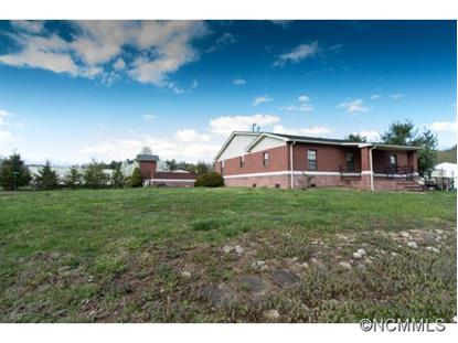 247 Cemetery Road  Pisgah Forest, NC MLS# 559366