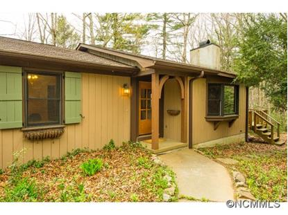 65 Pine Tree Lane  Pisgah Forest, NC MLS# 559599