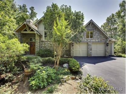 105 FALLS SUMMIT LANE  Hendersonville, NC MLS# 559671