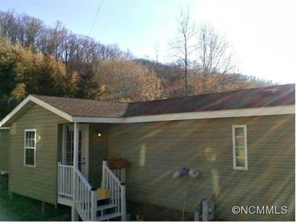 475/477 Blackberry Inn Road  Weaverville, NC MLS# 560070
