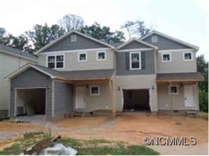 72 KIRBY ROAD  Asheville, NC MLS# 560171