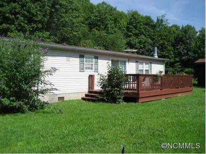 1526 Fox Hollow Road  Pisgah Forest, NC MLS# 560273