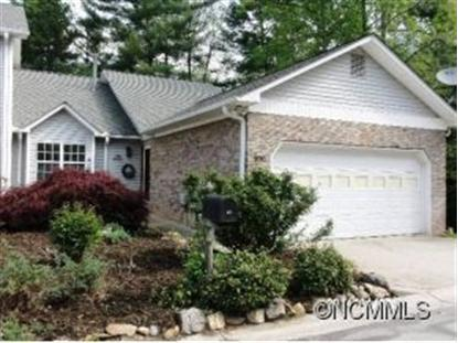 100 Thistle Knoll Court  Asheville, NC MLS# 560558