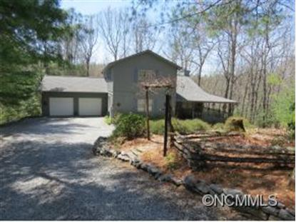 128 Shine Court  Brevard, NC MLS# 560613