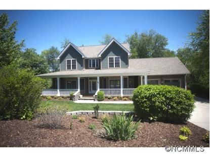 42 Rose of Sharon  Candler, NC MLS# 560878