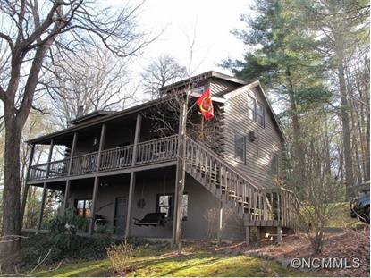 475 Hiwassee Road  Lake Toxaway, NC MLS# 561140