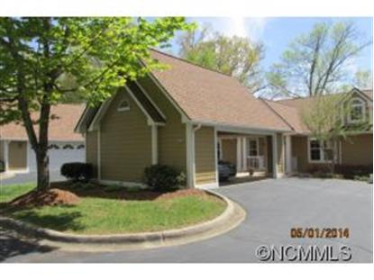 602 Woodlea Ct  Asheville, NC MLS# 561181