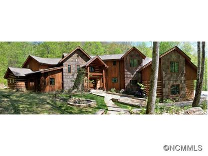 148 Sweetwater Lane  Waynesville, NC MLS# 561671