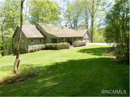 1695 Walnut Creek Road  Waynesville, NC MLS# 562037