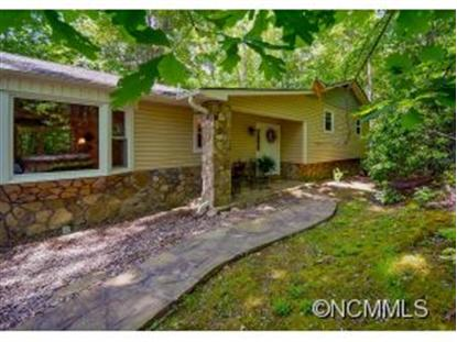 66 Pine Tree Lane  Pisgah Forest, NC MLS# 562445
