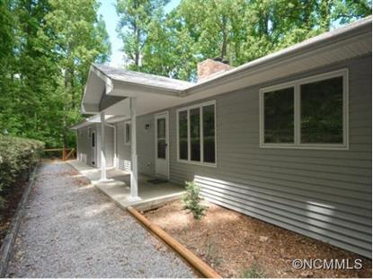 370 MCKISSICK ROAD  Flat Rock, NC MLS# 562484