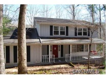 1521 Campbell Dr  Pisgah Forest, NC MLS# 562527