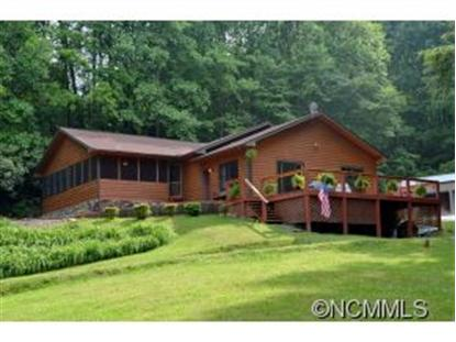 275 MCGUIRE LOOP  Pisgah Forest, NC MLS# 562987