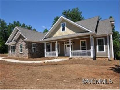 72 Willow Place Circle  Hendersonville, NC MLS# 563464