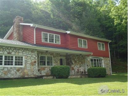 134 Hoyt Road  Lake Toxaway, NC MLS# 563498