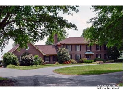 820 Phillips Road  Columbus, NC MLS# 563622