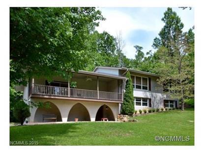 108 GREENBRIAR AVENUE  Flat Rock, NC MLS# 563636