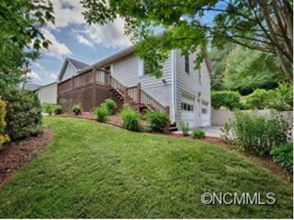 9 ORCHARD PLACE  Weaverville, NC MLS# 563741