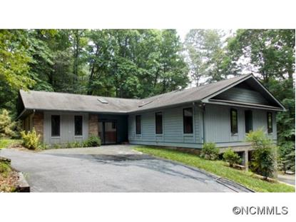 115 Lakemont  Flat Rock, NC MLS# 563880