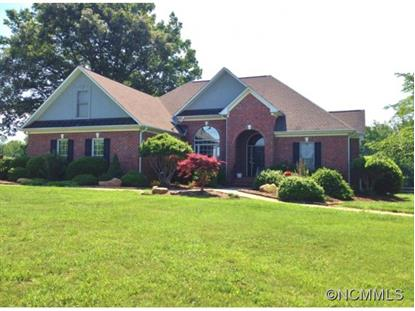 298 Green Fields Lane  Columbus, NC MLS# 564002
