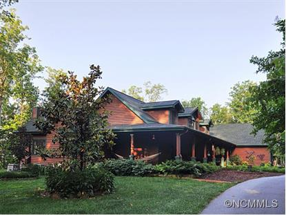 91 Great Oak Lane, Fairview, NC