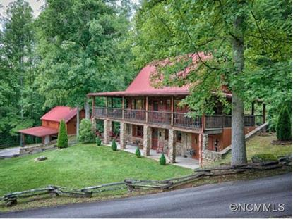 31 MOUNTAIN SPRINGS LANE  Candler, NC MLS# 564095