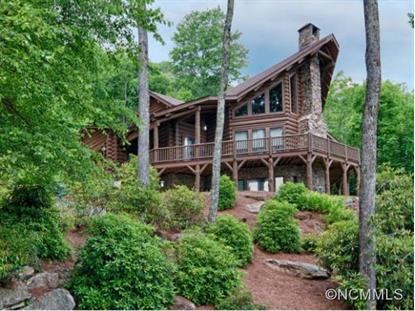 174 FOUNTAIN SPRING LANE  Waynesville, NC MLS# 564312