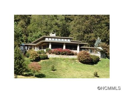 820 Laurel Ridge Drive  Waynesville, NC MLS# 564451