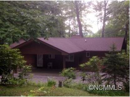 283 Cherokee Circle  Lake Toxaway, NC MLS# 564484