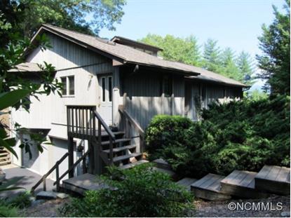 376 Red Fox Drive  Pisgah Forest, NC MLS# 564513
