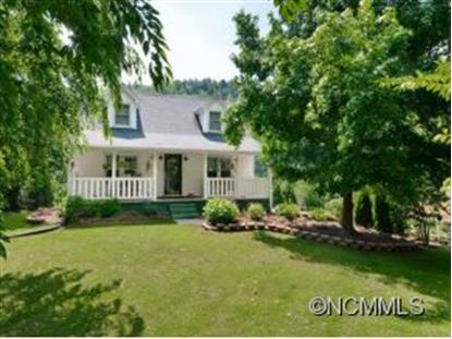 45 SHORT VIEW DRIVE  Pisgah Forest, NC MLS# 564545