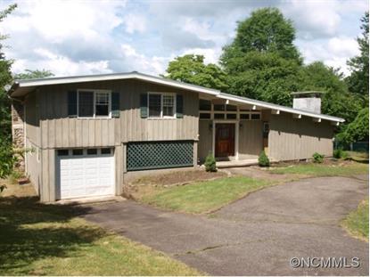 77 Morningside Drive  Brevard, NC MLS# 564549