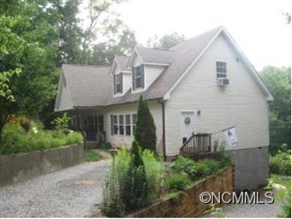 456 Crystal Creek Dr  Pisgah Forest, NC MLS# 565220