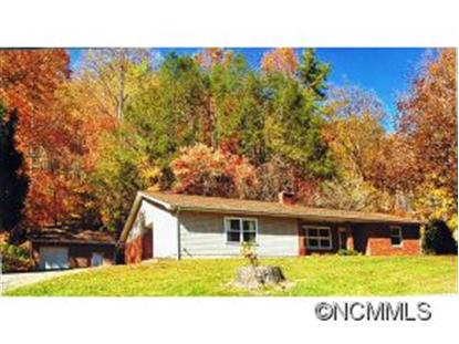60 Maney Branch Road  Weaverville, NC MLS# 565487