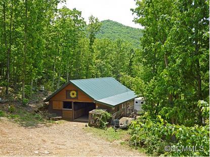 86 Brahma Ridge  Candler, NC MLS# 565659