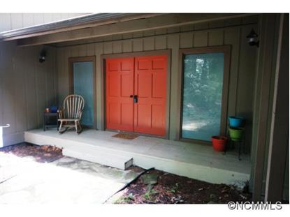 14 Holly Ridge Road  Pisgah Forest, NC MLS# 565691