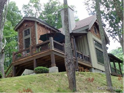 175 Big Bear Road  Waynesville, NC MLS# 566036