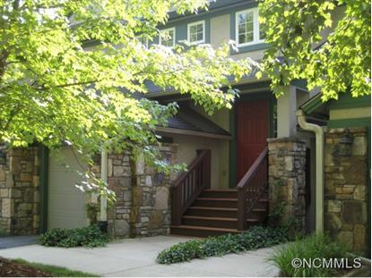 99 Ridgetop Circle #302  Brevard, NC MLS# 566096