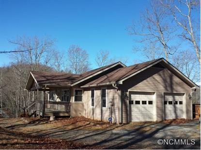 762 Burrell Mountain Road  Brevard, NC MLS# 566180