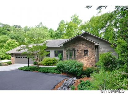 43 Qualla Circle  Brevard, NC MLS# 566191