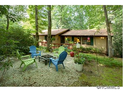 531 Three Mile Knob Rd  Pisgah Forest, NC MLS# 566218